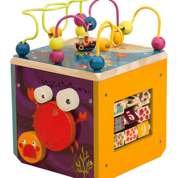 B. Toys Zany Zoo Activity Cube | zulily