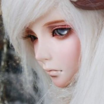 Rye 55cm, Soul Doll - BJD Dolls, Accessories - Alice's Collections