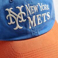 American Needle Dyer New York Mets Baseball Hat | Urban Outfitters