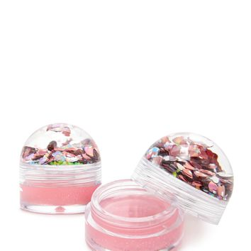 Apple Pomme Glitter Lip Gloss