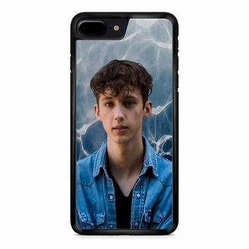 Troye Sivan Deep Sea Neighbourhood iPhone 8 Plus Case