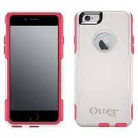 Otterbox iP6 Commuter Neon Rose : Target