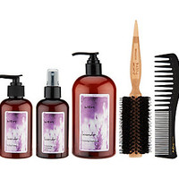 WEN by Chaz Dean Ultimate Hair Styling 5-pc Collection — QVC.com