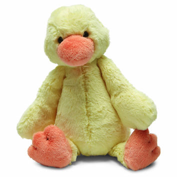 JELLYCAT BASHFUL YELLOW DUCKLING