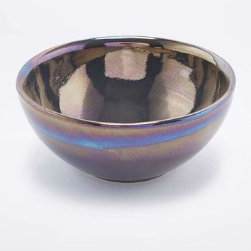 Oil Slick Bowl - Urban Outfitters