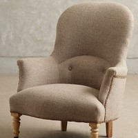 Parker Armchair by Anthropologie