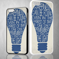 happyness quote harry potter X0084 iPhone 4S 5S 5C 6 6Plus, iPod 4 5, LG G2 G3, Sony Z2 Case