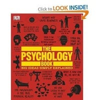 The Psychology Book (Big Ideas Simply Explained)