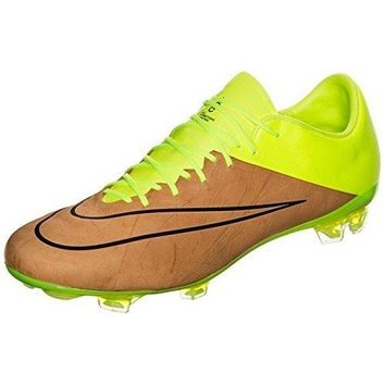 Nike Mercurial Vapor X Tech Craft FG Soccer Cleat