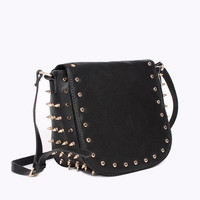 Spiked Bag
