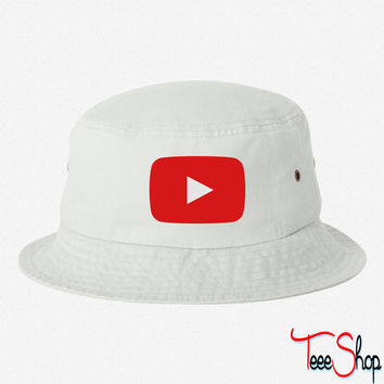 Play - Copy bucket hat