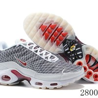 Hcxx 19July 1200 Nike Air Max Plus BV1983-001 Retro Sports Flyknit Running Shoes