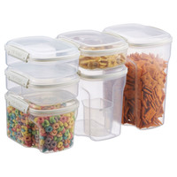 Klip-It® Bakery Food Storage