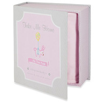 Elegant Baby® Take Me Home Premier Gift Set in Pink