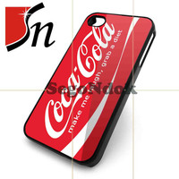 CocaCola Design for iPhone 4/4s Case, iPhone 5 Case, Samsung Galaxy s3 i9300 and s4 i9500 case