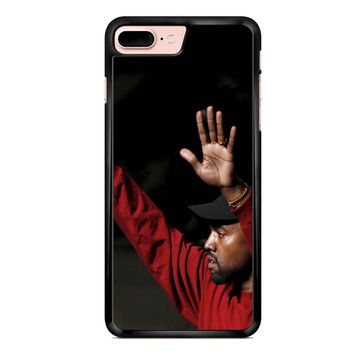 The Life Of Pablo Is Kanye West Scattered iPhone 7 Plus Case