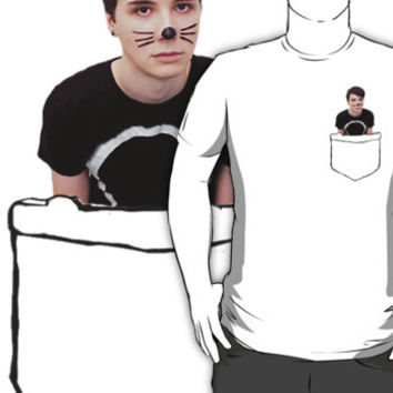 Dan Howell - In a Pocket by micxeymooon