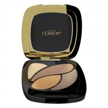 L'oreal Paris L'oreal Paris Color Riche Quads 4-In-1 Eyeshadow 2.5 g