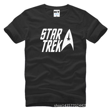 Star Trek Shield Emblem Shirt - Multiple Colors!