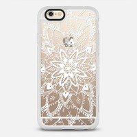 Create Yourself  iPhone 6 case by Rose | Casetify