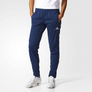 DCCKJH4 adidas Tiro 17 Training Pants - Blue | adidas US