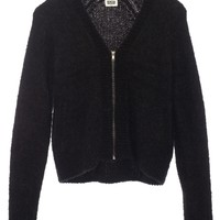 Kex knit cardigan | Knits | Weekday.com