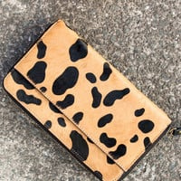 Delilah Wallet (Wild Cat) - STATUS ANXIETY