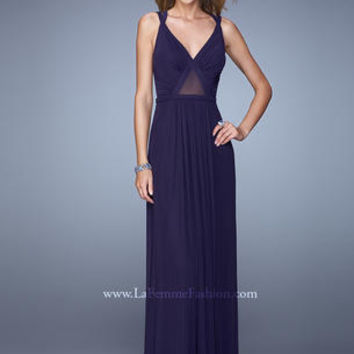 La Femme 21143 La Femme Prom Prom Dresses NJ, Park Avenue South, Toms River, NJ, Eveningwear, Mother of the Bride, Tuxedo Rentals
