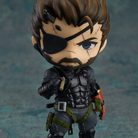 Venom Snake Sneaking Suit Ver. - Nendoroid - Metal Gear Soild V: The Phantom Pain
