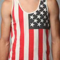 Urban Outfitters - Outcast Americana Tank Top