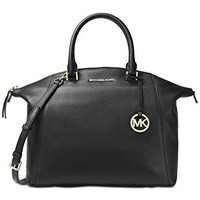 MICHAEL Michael Kors Riley Large Satchel Michael Kors bag