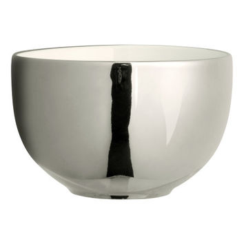 Small Stoneware Bowl - from H&M