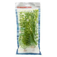 Marineland Multi-Pack B1 Plastic Aquarium Plants 3pk