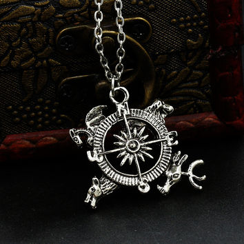 Stylish Fashion Game Of Thrones Games Stylish Necklace = 4806959236