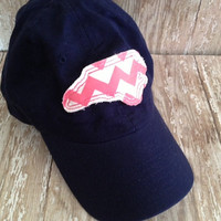 State Pride Hat - North Carolina