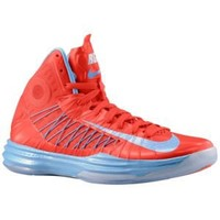 Nike Hyperdunk + Enabled - Men's at Foot Locker