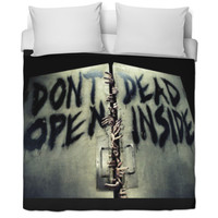 Walking Dead Bed