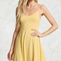 Cami Swing Dress