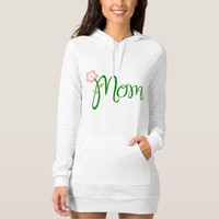 celebrating Mom cute floral Shirts