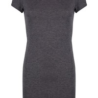 Petite Roxy Cap Sleeve Mini Bodycon Dress | Boohoo