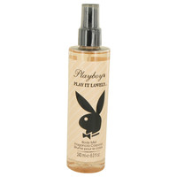 Playboy Play It Lovely Body Mist By Playboy