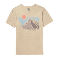 Glacier Establish Tee