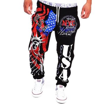 Swagger Dynasty Unisex Leisure Pants, Fashion High Quality Dance pants, Sweatpants, Joggers Pants
