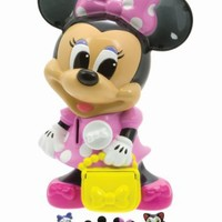 Squinkie Minnie Mouse Large Dispenser
