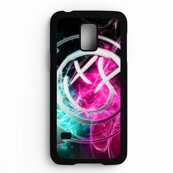 Blink182 Logo Samsung Galaxy S5 Mini Case