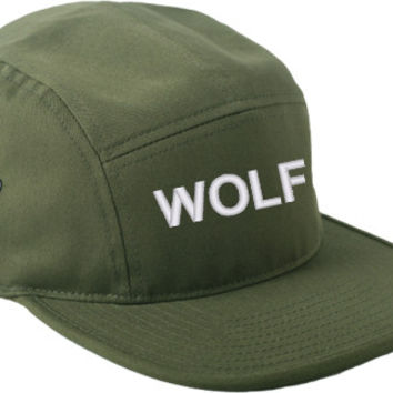 7023870cde9fd1 WOLF snapback Odd Future hat from Teee Shop
