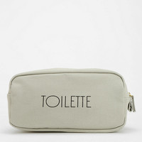 Izola Toilette Toiletry Bag - Urban Outfitters