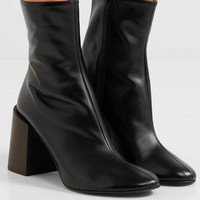 Acne Studios - Saul leather ankle boots