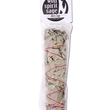 NEW! Sage Smudge Stick