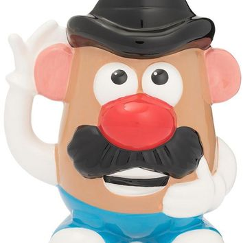 Mr. Potato Head Ceramic Coffee Mug